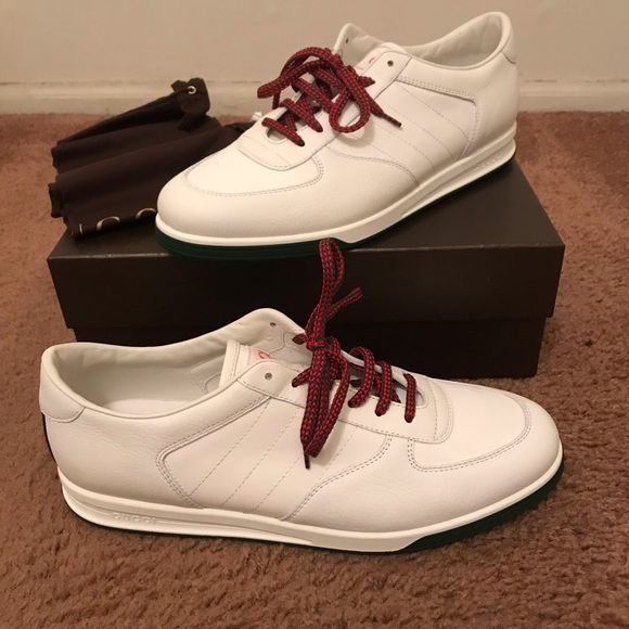 Gucci Shoes | Gucci Tennis 84 | Poshmark